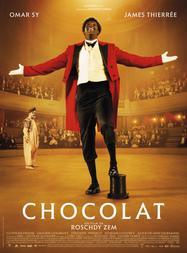 Monsieur Chocolat - © Julian Torres