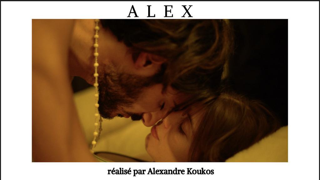 Alexandre Koukos