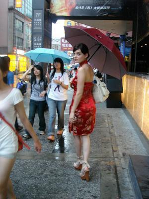 Sheitan au Festival de Taipei