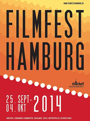 Filmfest Hamburg - Festival International de Hambourg - 2014