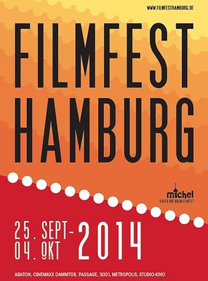 Filmfest Hamburg - Festival International de Hambourg - 2014