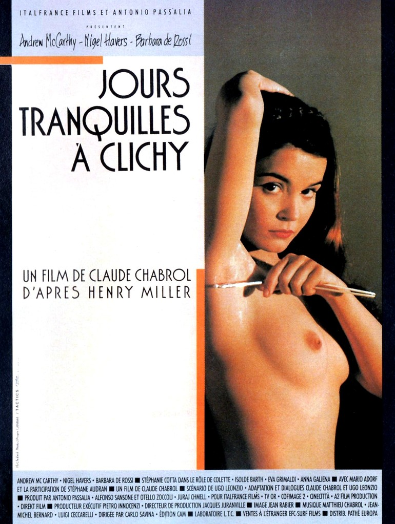 rencontre erotic clichy