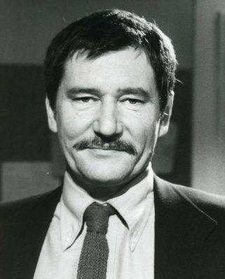 Maurice Barrier
