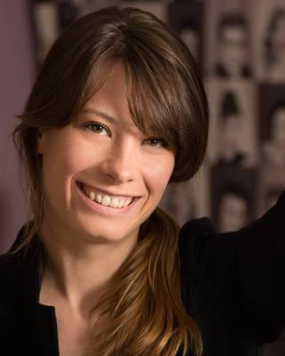 Julie Voisin - © Mathieu Simonet