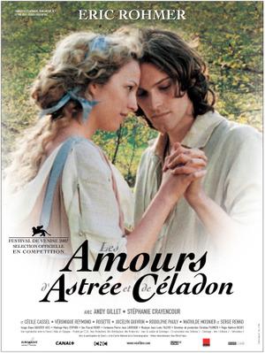 El Romance de Astrea y Celadón