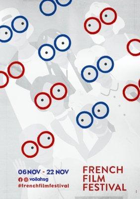 シンガポールフランス映画祭 - 2020 - © IF Singapour