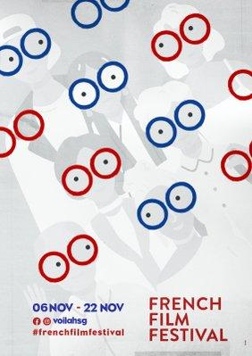 Singapore French Film Festival - 2020 - © IF Singapour