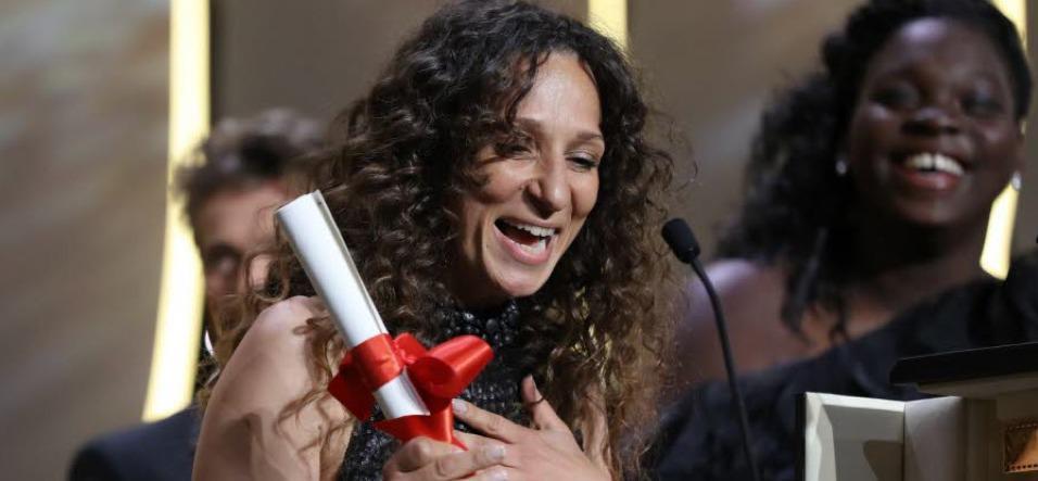 Francia en el palmarés del 69º Festival de Cannes - © AFP