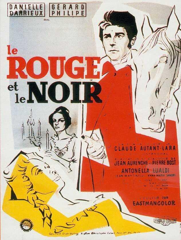 French Syndicate of Cinema Critics - 1954