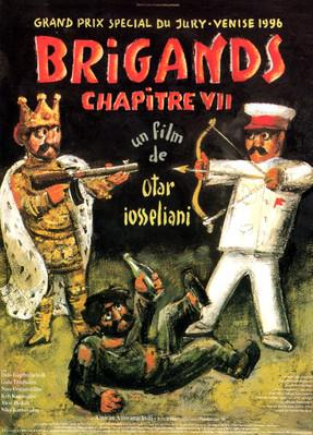 Brigands-Chapter VII
