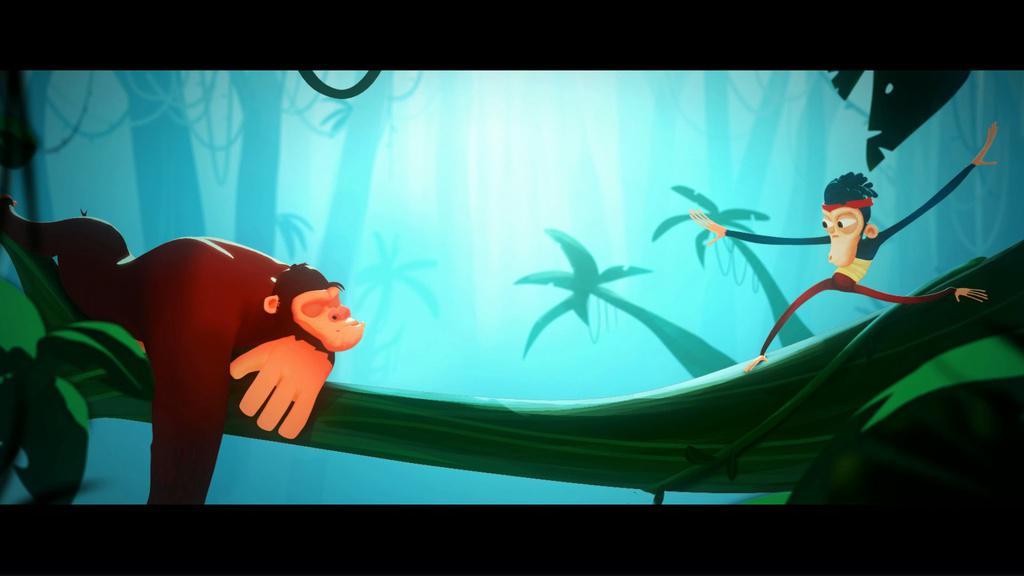 Espinho International Animated Film Festival (Cinanima) - 2016
