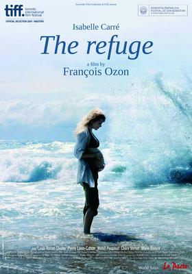 Le Refuge - Poster - USA