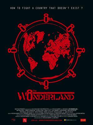 8th Wonderland - Poster 1 - France