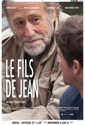 Le Fils de Jean - Poster - Search