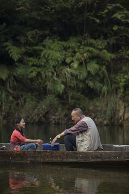 Li Bao Tian - © Envisions Films - Stellar Mega Films Ltd - Pan Eurasia Films