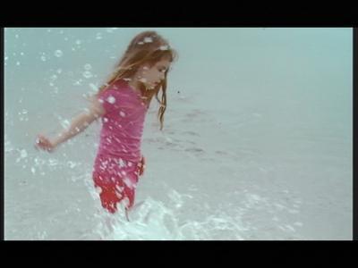 La Petite Fille sous l'océan