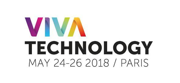 French cinema present at the 3rd VivaTech