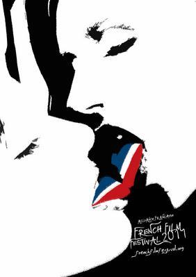 メルボルン - フレンチフィルムツアー - 2011