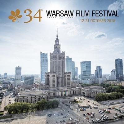 Festival de Cine de Varsovia - 2018