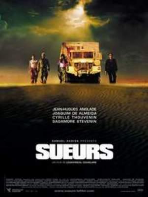 Sueurs / 略奪者