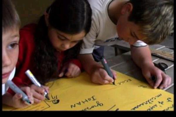 Ecole en Campagne (L')