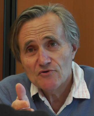 Jean-François Goujon