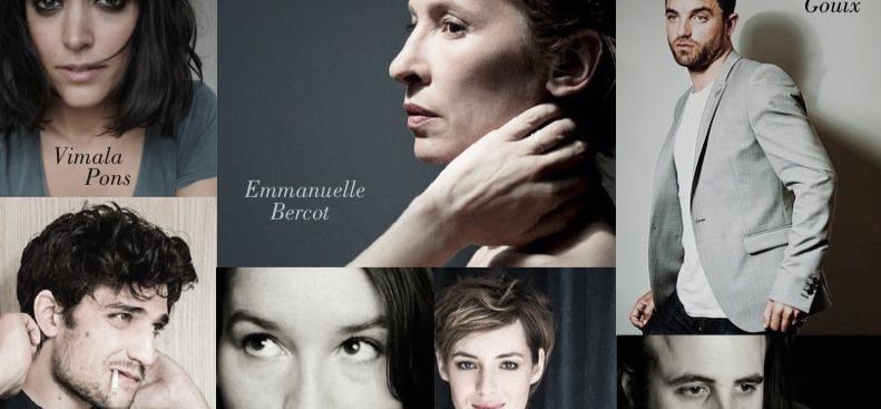 """UniFrance films publica """"10 talentos franceses a no perder de vista"""""""