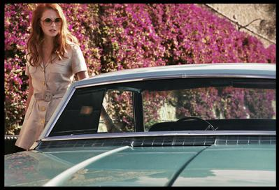 The Lady in the Car with Glasses and a Gun - © Kris Dewitte / © Waiting For Cinéma