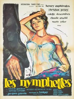 Les Nymphettes