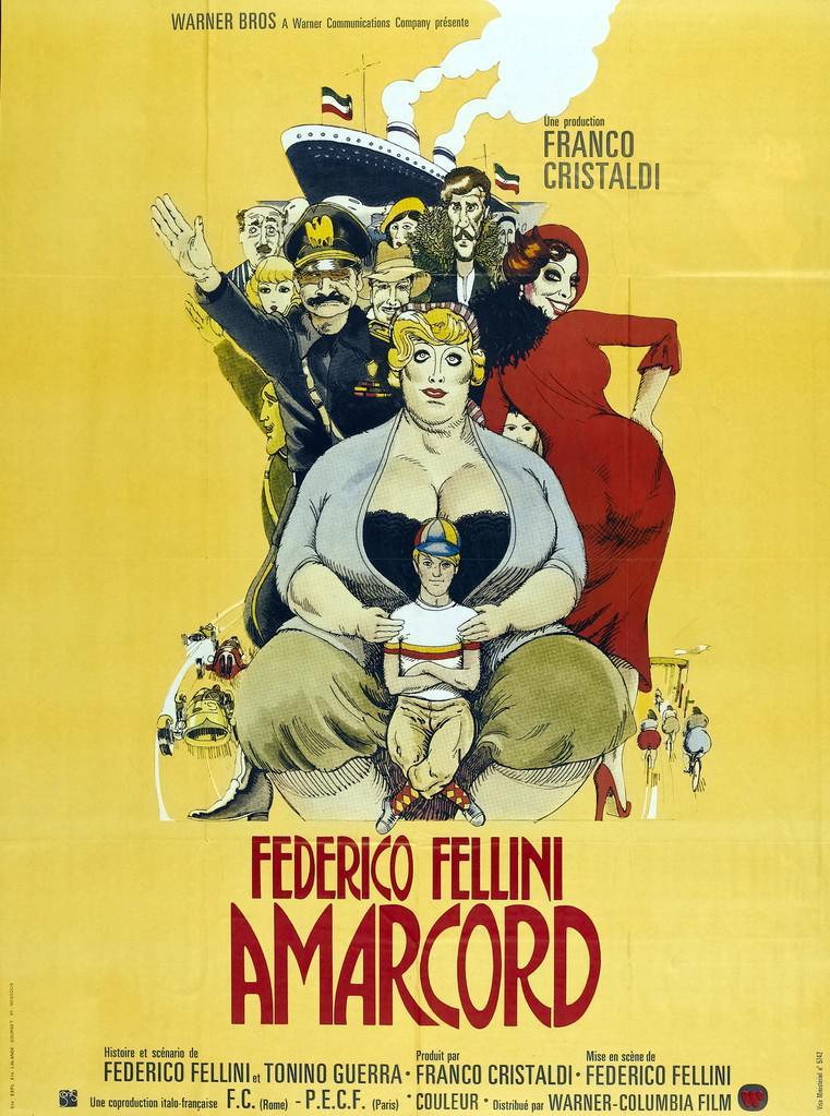 Academy Awards - 1976