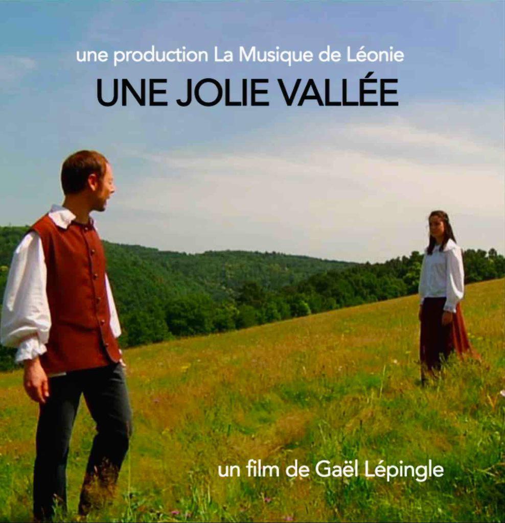 La Musique de Léonie