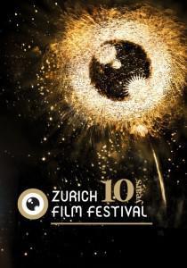 Festival de Cine de Zurich  - 2014
