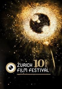 Festival Internacional de cine de Zurich  - 2014