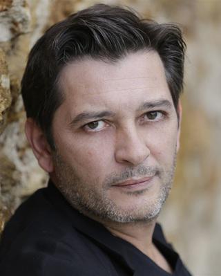 Renaud Lebas