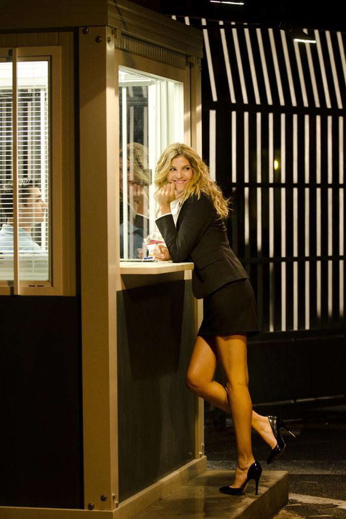Isabelle Funaro - UniFrance