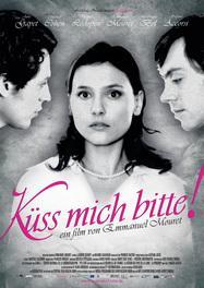 Un baiser s'il vous plaît - © Affiche allemande