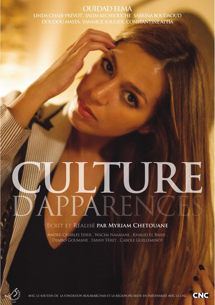 Myriam Chetouane