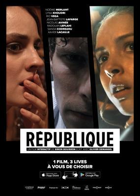 République, le film interactif