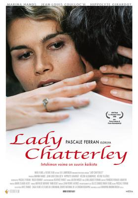 Lady Chatterley - Poster - Finlande