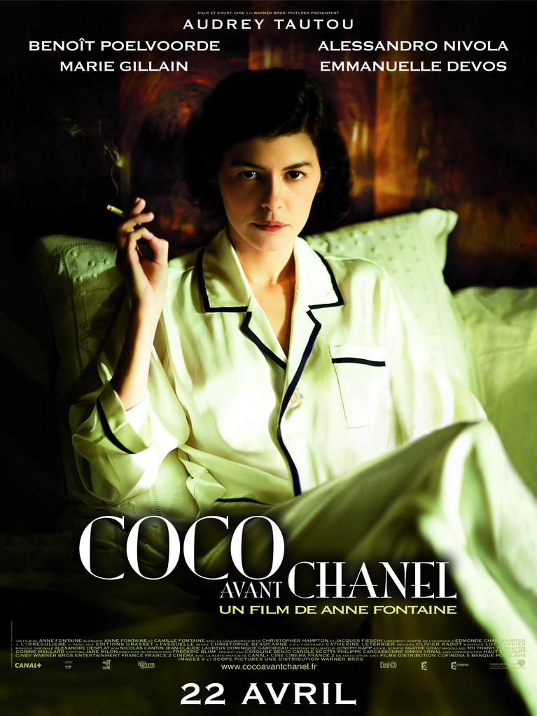 coco before chanel watch online free