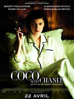 Coco: de la rebeldía a la leyenda - Poster - France