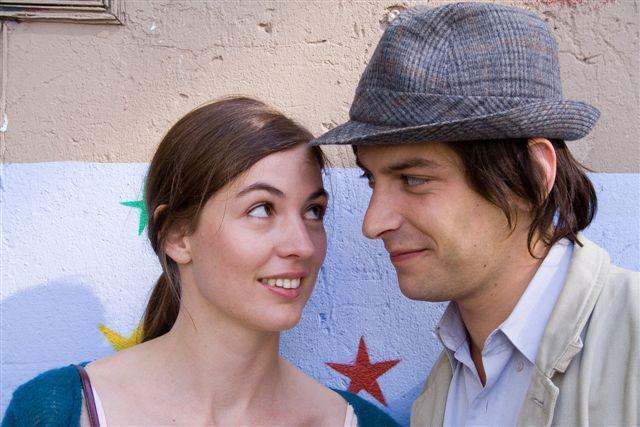 Festival international du film d'amour de Mons - 2006