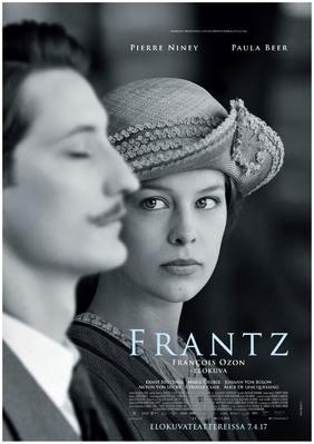 Frantz - Poster - Finland