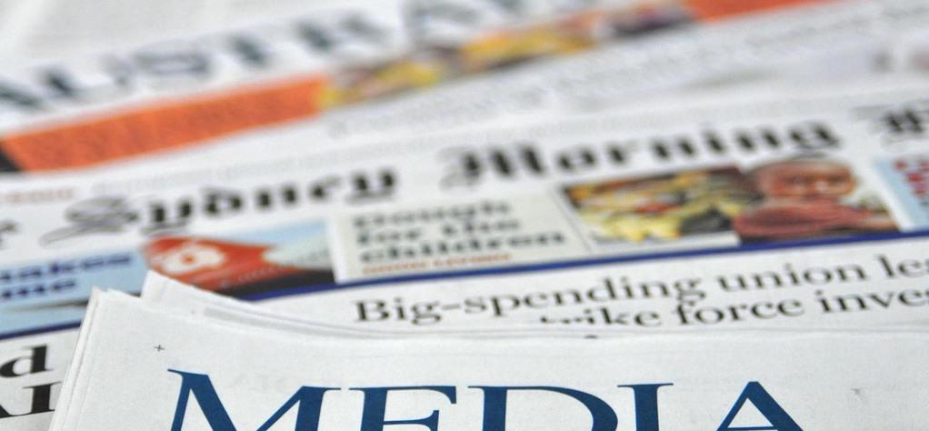 9th Australian & New Zealand Press Junket