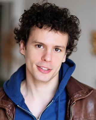 Antoine Morin