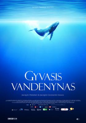 Oceans - Poster - Lituanie