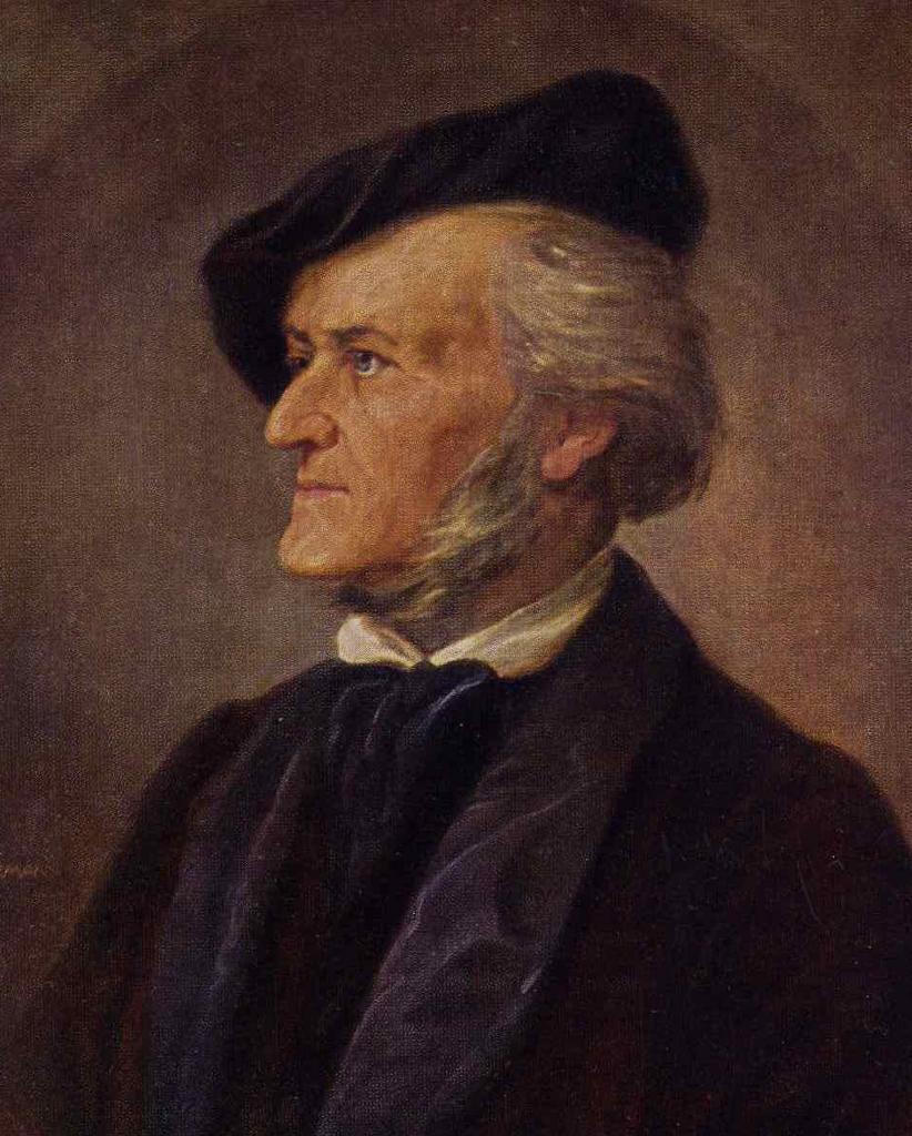 Richard Wagner Wagner - Georg Solti Solti Der Fliegende Holländer
