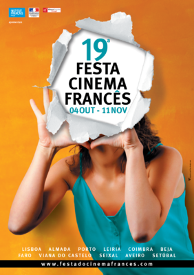 Lisboa - Festa do Cinema Francés - 2018