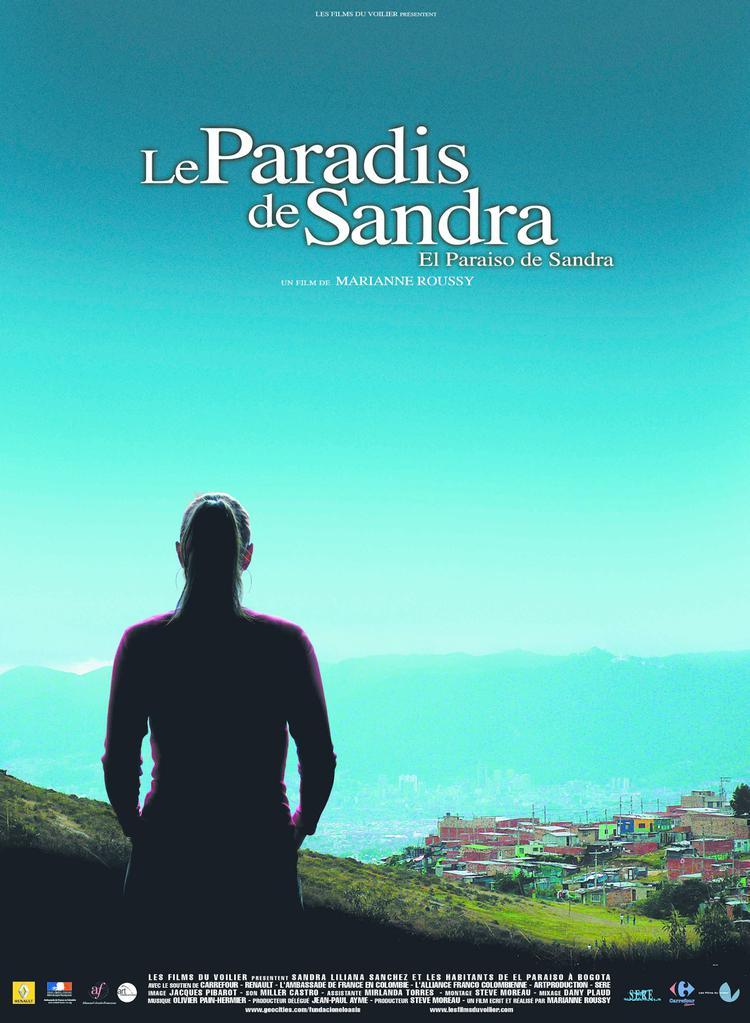 Sandra Liliana Sanchez Poveda