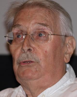 Freddy Buache